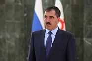Обращение Главы Республики Ингушетия в связи с предстоящими выборами Президента РФ
