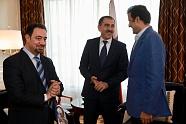 Глава Ингушетии на встрече с эмиром Катара обсудил визит арабских инвесторов в Ингушетию