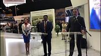 Ю. Евкуров на ПМЭФ-2018: Сотрудничество с Индией выведет СКФО на фармацевтический рынок